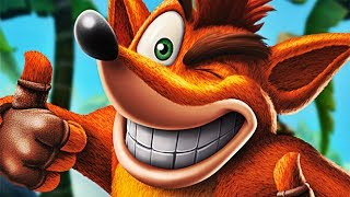 Crash Bandicoot N Sane Trilogy Hardest Level Ever Stormy Ascent Gameplay Walkthrough Part 1 & Ending includes a Remastered Review, Single Player Campaign and Main Story Mission 1 of the Crash Bandicoot N Sane Trilogy Single Player Campaign for PS4 Pro. This Full Game Crash Bandicoot N Sane Trilogy Gameplay Walkthrough includes a Review, Main Missions, all Cutscenes, Coco and the Ending of the Single Player by theRadBrad. Subscribe: http://www.youtube.com/subscription_center?add_user=theRadBradTwitter: http://twitter.com//thaRadBradFacebook: http://www.facebook.com/theRadBradThe Crash Bandicoot N. Sane Trilogy is a platforming video game published by Activision, developed by Vicarious Visions, who have previously released Crash Bandicoot: The Huge Adventure, Crash Bandicoot 2: N-Tranced, Crash Nitro Kart, and Crash Bandicoot Purple: Ripto's Rampage, set to release exclusively for the PlayStation 4. The trilogy consists of remakes of the first three Crash Bandicoot games: Crash Bandicoot (1996), Crash Bandicoot 2: Cortex Strikes Back (1997), and Crash Bandicoot 3: Warped (1998). The remaster will contain a remastered soundtrack, re-recorded dialogue with high definition cutscenes, a unified save and menu system, along with time trials for all three games.Characters in Crash Bandicoot N Sane Trilogy include: Crash Bandicoot, Doctor Neo Cortex, Doctor Nitrus Brio, Aku Aku, Tawna Bandicoot, Papu Papu, Ripper Roo, Koala Kong, Pinstripe Potoroo, Coco Bandicoot, Polar, Komodo Brothers, Tiny Tiger, Doctor N. Gin, Uka Uka, Pura, Baby T, Dingodile, Doctor Nefarious Tropy, Fake Crash and Penta Penguin.