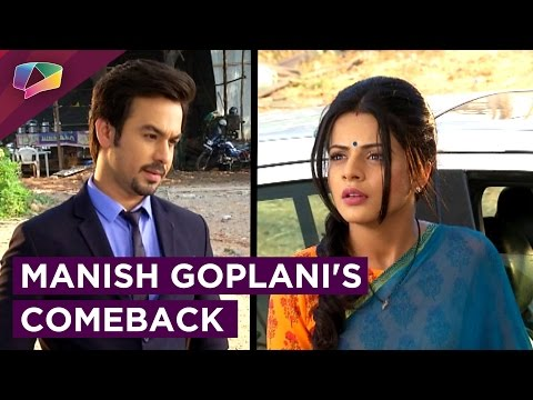 Manish Goplani makes a COMEBACK as Businessman | T