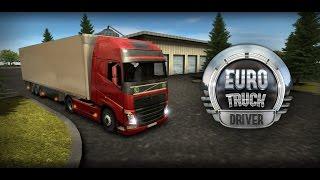 Euro Truck Driver (Simulator) Vídeo YouTube