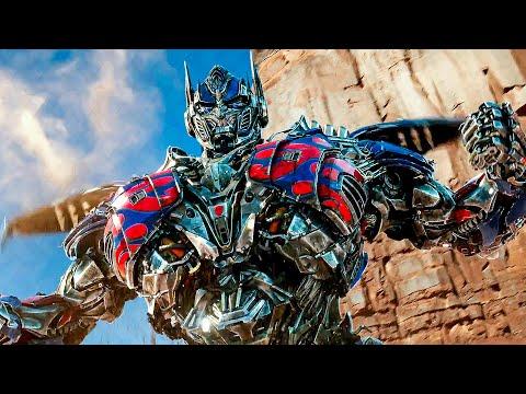 Autobots assemble in the Desert Scene - TRANSFORMERS 4: AGE OF EXTINCTION (2014) Movie Clip - Thời lượng: 4 phút và 28 giây.