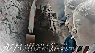 Video Narnia || A Million Dreams MP3, 3GP, MP4, WEBM, AVI, FLV Juni 2018