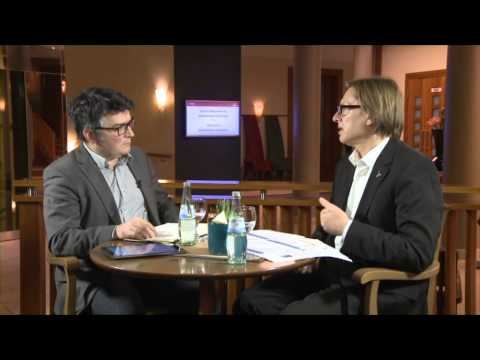 Andree Iffländer, WindEnergy Network e.V. im Interview mit Thomas Böhm, MV 1