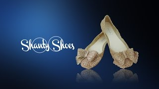 New Shanty Shoes Store!