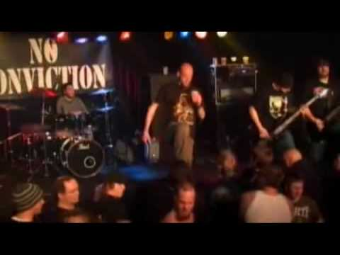 No Conviction (URETHRA BEaDS) live @ the rave