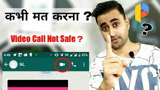 Video Not Safe WhatsApp Video Call?    Is Dangerous Parallel Space App For WhatsApp?   EFA download in MP3, 3GP, MP4, WEBM, AVI, FLV January 2017