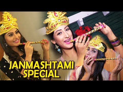 Janmashtami Special | Tv Actresses in Krishna Avat