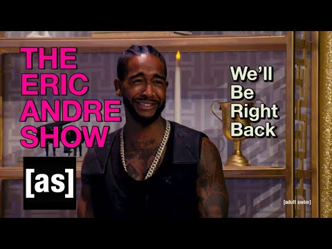 """The Eric Andre Show """"You Got Served"""" (S05E03 - Full Episode) 