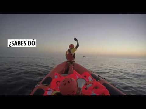 Vídeo sensibilización 2017