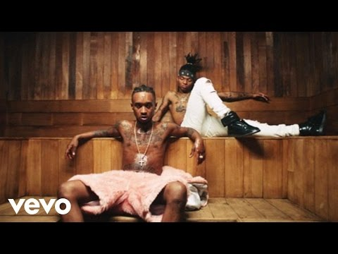 Rae Sremmurd & Lil Jon - Set The Roof (2016)