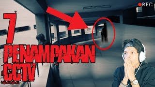 Video 7 VIDEO PENAMPAKAN HANTU DI CCTV Yang Membahayakan Manusia - Merinding!!! Meriangg!!! MP3, 3GP, MP4, WEBM, AVI, FLV Oktober 2017