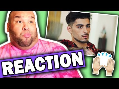 gratis download video - ZAYN--Let-Me-Music-Video-REACTION