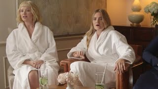 Spa Days Are Relaxing Unless You're Maid of Honor | All My Friends Are Getting Married by POPSUGAR Girls' Guide