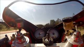 9. Ducati ss1000ds