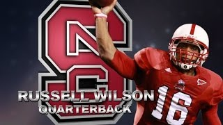 Wilson (NC) United States  city photos gallery : Russell Wilson Highlights from NC State