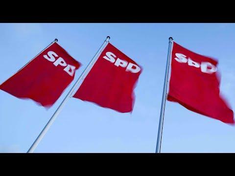 SPD: Kandidaten für den Partei-Vorsitz nach Nahles-Rück ...
