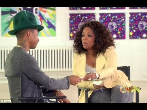 williams - Tune in for an all-new episode of Oprah Prime on Sunday at 9/8c. Subscribe to OWN: http://bit.ly/18Lz0rV After numerous attempts to write a particular song f...