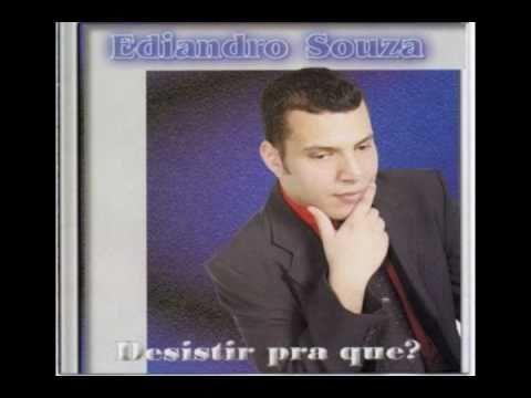 EDIANDRO SOUZA,2ºCD DESISTIR PRA QUE?,ADVOGADO QUE NÃO PERDE EM QUESTÃO. (видео)