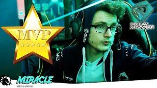 Video Miracle-, MVP of Team Liquid CHINA SUPERMAJOR - Best Plays Dota 2 MP3, 3GP, MP4, WEBM, AVI, FLV Juli 2018