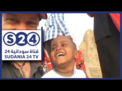 Interview with S24TV
