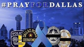 A tribute to the officers involved in the Dallas sniper attack on Law Enforcement OfficersSong: last Call - Dave BrayReal radio traffic from the attack condensed, and shortened.