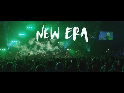 NEW ERA | Official Planetshakers Video