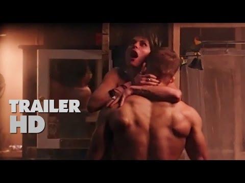 Deadpool - Official Red Band Film Trailer 2016 - Ryan Reynolds Superhero Movie HD
