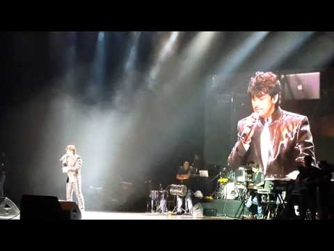 Sonu Nigam's concert in Moscow (видео)