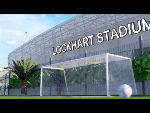 Miami MLS Team To Possibly Play At Lockhart Stadium Until Soccer Stadium Is Built