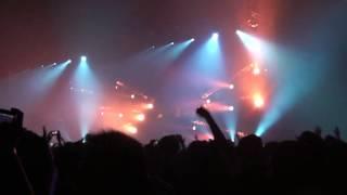 David Guetta Live In Bangkok (Thailand) - Play Hard