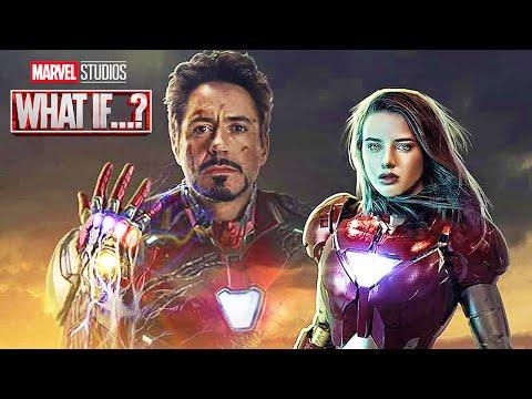 Avengers What If Trailer and Marvel Phase 4 Livestream Easter Eggs Breakdown