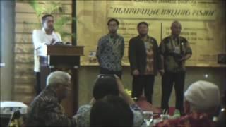 Invitation to JAVANESE DIASPORA EVENT III from Mbak Ninik Lasmin of New Caledonia... Undangan JAVANESE DIASPORA EVENT III dari Mbak Ninik ...