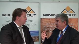 Interview mit Dr. Torsten Dennin zu den Perspektiven der Rohstoffmärkte