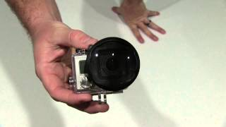 Polar Pro GoPro Filters Unboxing