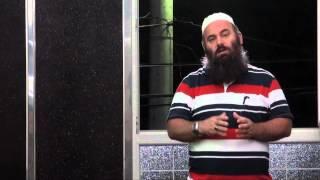 29. Syfyri - Nukështë Syfyri i fundit - Hoxhë Bekir Halimi