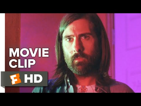 Golden Exits Movie Clip - Let's Get You Laid (2018)   Movieclips Indie