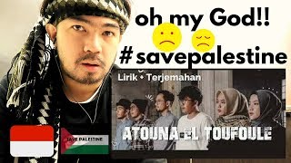 Video ATOUNA EL TOUFOULE Cover by SABYAN [saudi expats reaction] MP3, 3GP, MP4, WEBM, AVI, FLV Februari 2019