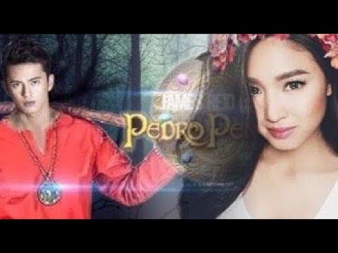 CONFIRMED: Nadine Lustre will also be on PEDRO PENDUKO (October 18,2017)