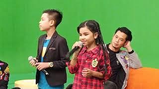 Video Mantul Banget Adik Dyna duet Putera Nazhan di Motif Viral Astro Ria...Memori Berkasih MP3, 3GP, MP4, WEBM, AVI, FLV September 2019