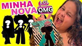 Video CHEGOU A NOVA LOL SURPRISE OMG - new lol surprise OMG MP3, 3GP, MP4, WEBM, AVI, FLV Juli 2019