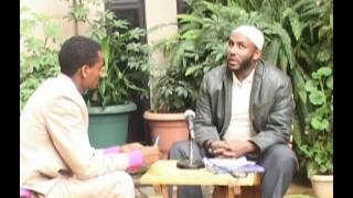 Bilal Show - (Must watch) An Interesting Lesson by Ustaz Yasin Nuru with Bilal Show (Part I)