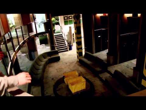 Bryan Bennett Interview 4/12/2012 video.