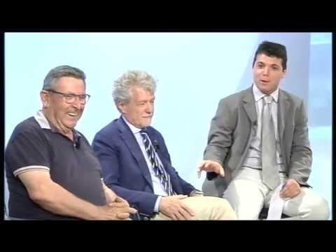 """Giostra: il sindaco Ghinelli ed i quartieri a """"Nero su Bianco"""""""