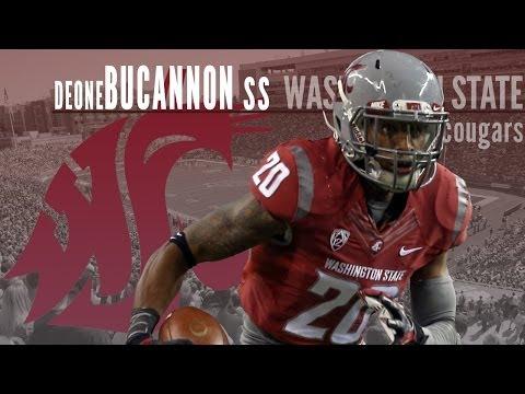 Deone Bucannon - 2014 NFL Draft profile video.