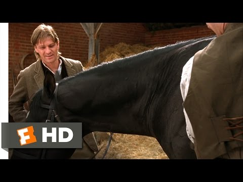 Black Beauty (1994) - Training Scene (1/10) | Movieclips