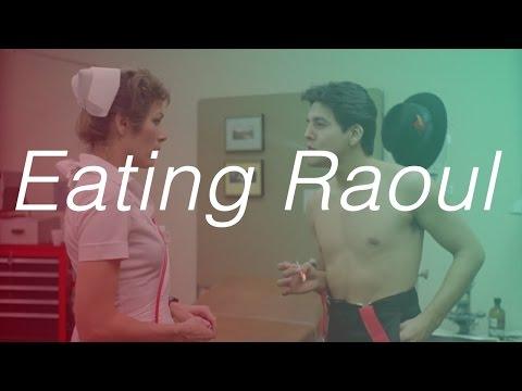 Film! Film! Film! - Eating Raoul (1982)
