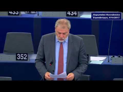 Νότης Μαριάς: Η τρόικα και το Eurogroup μετέτρεψαν την Ελλάδα σε πειραματόζωο