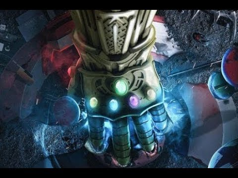 AVENGERS  INFINITY WAR Official Trailer #2 2018 Marvel Movie HD