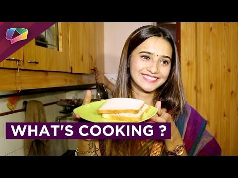 Cooking Time with Shivani Surve | Exclusive