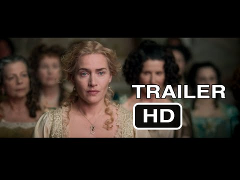 A Little Chaos (UK Trailer)