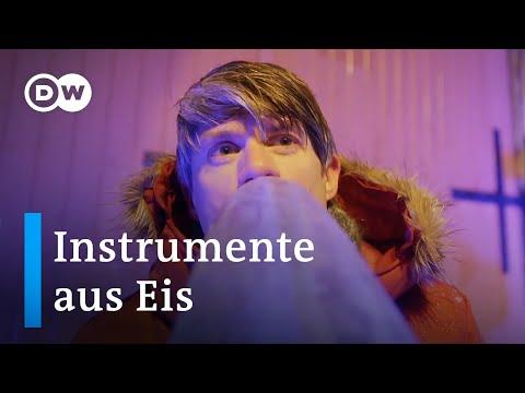 Norwegen: Das eisigste Musikfestival Europas | Euromaxx